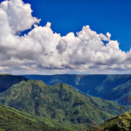 Explore the unexplored Scotland of the East Shillong